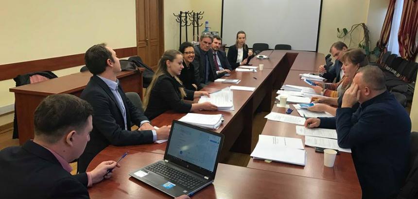 Наглядова рада Фонду енергоефективності прийняла ключові рішення для запуску установи